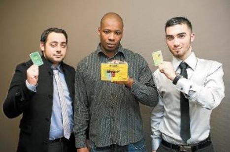 Les nouvelles cartes à jouer de la banlieue parisienne | Le jeu dans tous ses états | Scoop.it