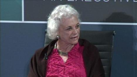 Video - WSJ's Women In the Economy Conference Kicks Off - WSJ.com | Entrepreneurship, Innovation | Scoop.it