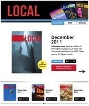 Adobe DPS: Costruire Uno Store Personalizzato Per La Vendita   Creare Riviste Digitali Per iPad: Ultime Novità   Scoop.it