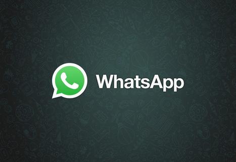 WhatsApp Masaüstü Uygulamasını Yayınladı   Sosyal Medya   Scoop.it