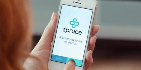 Meet Spruce, a Telemedicine App Designed to Stop Acne in Its Tracks | Entrepreneur | How to Use an iPhone Well | Scoop.it
