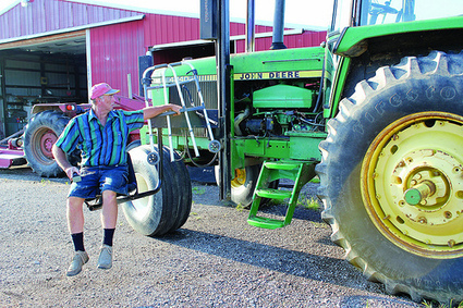 AgrAbility Helps Keep Farmers, Ranchers with Disabilities On the Job   AgForLife   Scoop.it