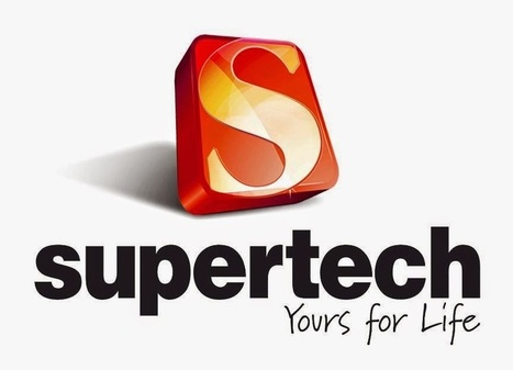 SUPERTECH Golf VILLAGE- Get addicted to sports ~ Luxury Property in India | Indian Property News | Scoop.it