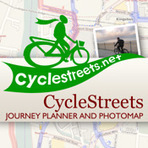 Help us attend Velo City 2013 - vote for CycleStreets! | UrbanCycling | Scoop.it