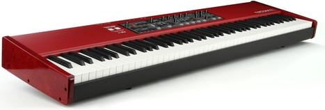 Nord Piano 2 | Music Garden | Scoop.it