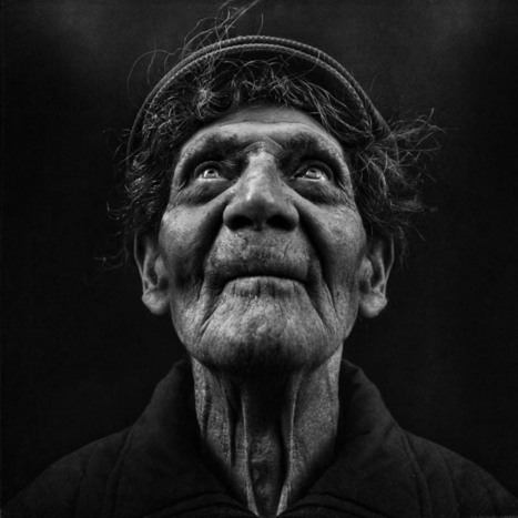 Lee Jeffries: Portraits of the Forgotten Homeless | Nomadic Politics | AUSTERITY & OPPRESSION SUPPORTERS  VS THE PROGRESSION Of The REST OF US | Scoop.it