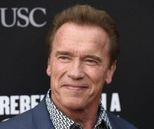 Arnold Schwarzenegger - Height, Weight, Measurements & Bio   Celebie   Scoop.it