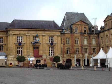 Balade au fil des marionnettes à Charleville-Mézières | Arthur Rimbaud et Charleville Mézieres | Scoop.it