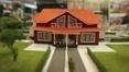 La maison en bois pied au plancher | Slate | La construction bois quel avenir? | Scoop.it