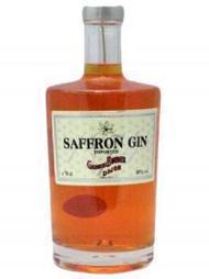 Gin Saffron - uma receita secular com açafrão | Top dos 11 melhores gin e a forma perfeita de servir | Scoop.it
