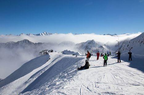 Ski :  les stations des Pyrénées affichent un bilan saisonnier satisfaisant | Tourisme Pyrénées | Scoop.it