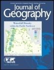 Integration of Geospatial Science in TeacherEducation | Digital Cartography | Scoop.it