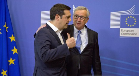 9 myths about the Greek crisis | Global politics | Scoop.it