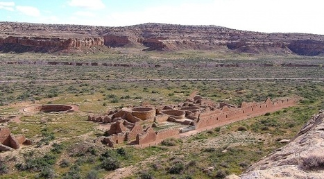 Wood Sources Identified in the Ancient Southwest | Archaeology | CALS in the News | Scoop.it
