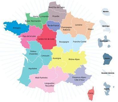 Le télétravail, outil facilitateur de la réforme territoriale ? | Teletravail et coworking | Scoop.it