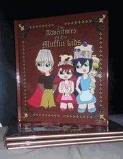 Book 1 ~ The Adventures of The Muffin Kids ~ FREE SHIPPING   Magazine Rack   Scoop.it