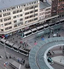 PDE : Strasbourg accélère grâce à Optimix –  – Environnement-magazine.fr | PDE | Scoop.it
