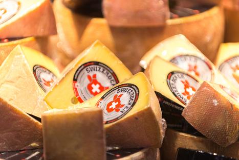 Tilsiter: Export-Boom dank Swizzrocker - Detail - lid.ch | Schweizer Milchwirtschaft | Scoop.it