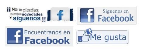 Cómo usan Facebook las bibliotecas universitarias argentinas - Infotecarios | Docente Heutagógico | Scoop.it
