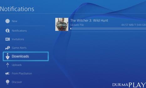 The Witcher 3 Wild Hunt'a 7.5 GB Boyutunda G | DurmaPlay | Scoop.it