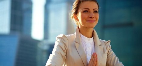 Mindfulness based Stress Reduction: 8-week course, Chiswick ... | consciousness | Scoop.it