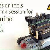 Arduino Training Session   Raspberry Pi   Scoop.it