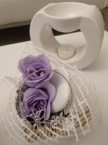 Décorations de table thème papillon pour mariage | 2éme édition du Salon du Mariage De Verteillac (24) | Scoop.it