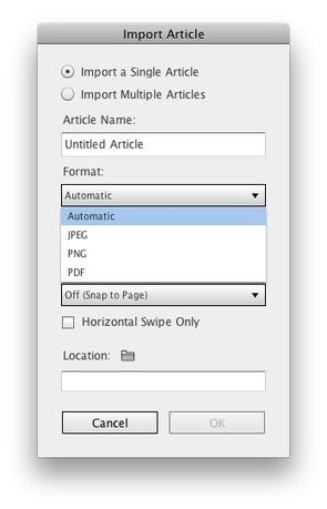 Digital Publishing Suite | Tiny Tutorials' Adobe Classroom | Tablet publicaties maken | Scoop.it