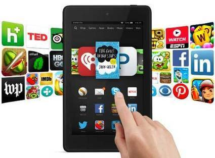 Amazon Fire HD 6, Tablet Review Cheap Price . Tablet PC Android | Tablet PC Android | Scoop.it