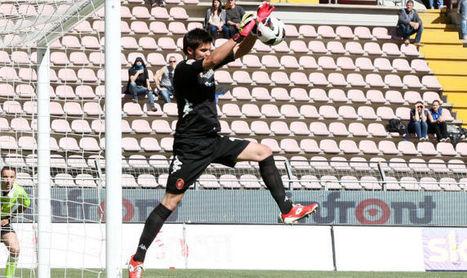 Cagliari: ufficiale Silvestri. Agazzi ceduto al Chievo - Tuttosport | calcio | Scoop.it