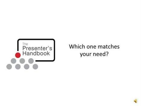 Which One Matches Your Need? Ppt Presentation | Presentation and Coaching Skills | Scoop.it