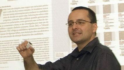 Tras clase de 2,000 estudiantes, instructor del primer MOOC del ... | MOOC y Conectivismo | Scoop.it