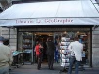Librairie La GéoGraphie • Les livres de géographie: Bulletin de la Société Géographique de Liège n°59   Ceriscope Frontières   Scoop.it