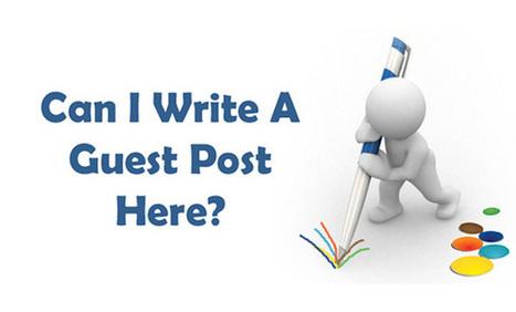 100+ PR1-PR8 Blogs that Accept Guest Posting   SEO Stuff1   Scoop.it