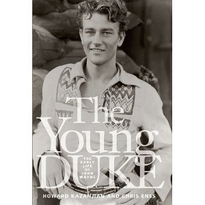 The Young Duke: The Early Life of John Wayne Info & Reviews | Movies From Mavens | Scoop.it
