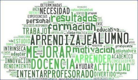 ¿Qué motiva a nuestro profesorado para hacer innovación educativa? | Educación a Distancia y TIC | Scoop.it