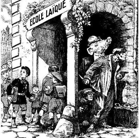 Quand les Associations Familiales Catholiques dénonçaient la mixité, la promiscuité et les petites filles transformées en garçonnes… en 1935 | Intervalles | Scoop.it