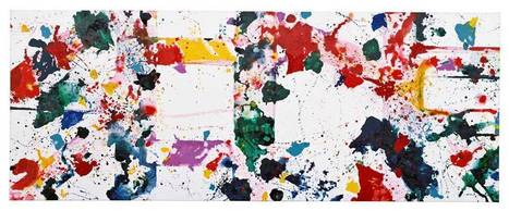 Crocker Art Museum - Sam Francis: Five Decades of Abstract Expressionism from California Collections   Digital art education   Scoop.it