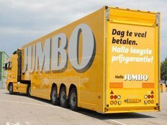 Jumbo digitaliseert personeelsdossiers | ICT technology showcase | Scoop.it