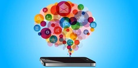 6 apps que todo profesional de marketing online debe llevar en su móvil - Comenzando de Cero | Community management | Scoop.it