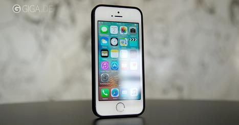 Verschwundene Jugendliche: Apple will iPhone untersuchen | Lernen mit iPad | Scoop.it