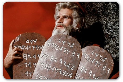 The 15 commandments of social media marketing | Articles | Home | No.113 Branding | Scoop.it
