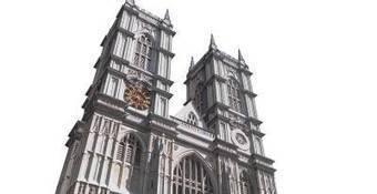 Westminster Abbey by Damo - 3D Warehouse | 3D Model | Scoop.it