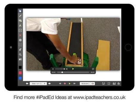 Tweet from @iPadTeachers | Edtech PK-12 | Scoop.it