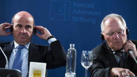 ¿Qué fuerza moral tiene Alemania para cuestionar nuestro deficit? | ¿Qué está pasando? | Scoop.it