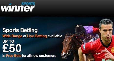 Free Bets & Casino Bonuses 2013 | Free bet advice | Scoop.it