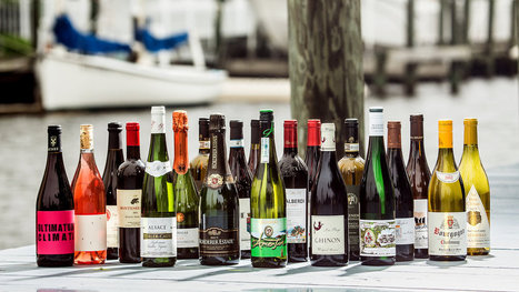 Summer's Winners: 20 Wines for $20 | A Wine for Valentine's Day... | Scoop.it