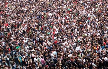 Crowdsourcing expertise | KurzweilAI | leapmind | Scoop.it
