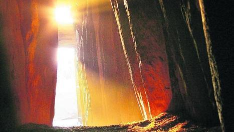 IRLANDE : Shedding light on winter solstice at Newgrange | World Neolithic | Scoop.it