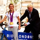 Ride London | Cycling in London - 3 e 4 agosto 201
